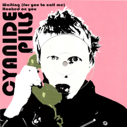 Waiting (For You To Call Me) 7""
