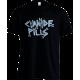 Blue/Pink Logo T-shirt