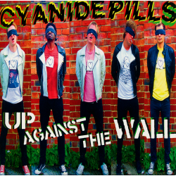 Up Against The Wall 7 Inch