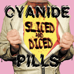 Sliced And Diced CD